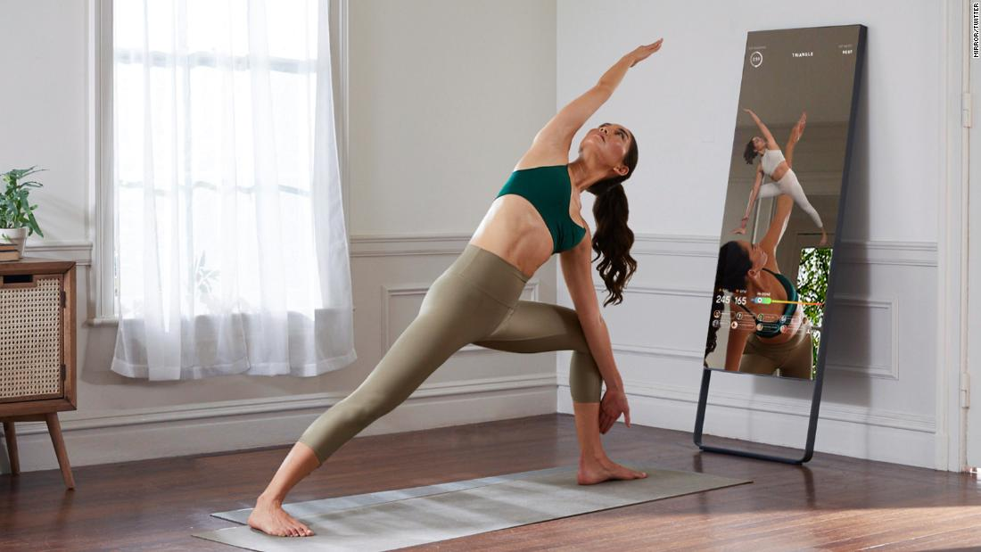 200318093906 02 mirror fitness home super tease - ลดน้ำหนักเร็วขึ้นด้วยการทำ Intermittent Fasting